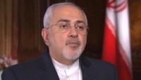 """Zarif: Uluslararası camia, İran ile işbirliğine ABD'nin """"yaptırım tiyatrosuna"""" aldırış etmeden devam ediyor"""