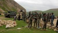 Afganistan'da üç bölgede çatışma: 26 ölü