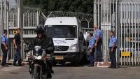 Filistinli Esir Üç Kardeş Zindanda Açlık Grevi Başlattı
