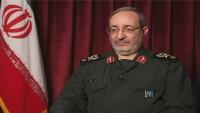 Tuğgeneral Cezairi: Suudi rejimi İran'la karşı karşıya gelemez