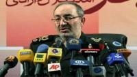 General Cezairi: ABD'nin insan hakları konusuna girme yetkisi yok