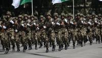 Cezayir'den İsrail ajanlarına darbe