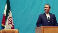 Cihangiri: İran'ın petrol ve gaz alanında işbirlikleri şeffaftır