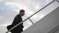 İran Cumhurbaşkanı 1. Yardımcısı, Erbain yürüyüşüne katılmak için Necef-i Eşref'e gidiyor