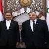Cihangiri Suriye meclis başkanı ile görüştü