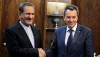 Cihangiri: İran, Yemen halkına insani yardımları artırmaya hazırdır