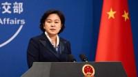 Çin'den ABD'ye çağrı: İran ve Çin ilişkilerine karşı saygılı ol