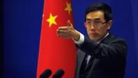 Çin'den Amerika'ya suçlama