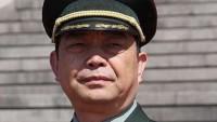 Çin savunma Bakanı Tahran'a gitti