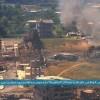 Kahraman Suriye Ordusu, Cisreşşuğur Hastanesinde Kuşatma Altında Bulunan Askerleri Kurtardı