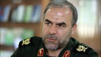 İranlı General Civani: Suudi rejimi sert karşılık görür!