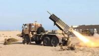 Cizan'da Suudi rejimi ordusu cephanelikleri havaya uçuruldu