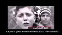Video: Hüseyin'in (as) Fua ve Keferyalı Torunlarından Yezitlere: Bizi Yıldıramayacaksınız!…