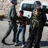 İşgal Mahkemeleri Filistinli Çocuklara Ceza Yağdırdı