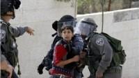 Kudüs İntifadası'nda Şimdiye Kadar 1520 Kişi Tutuklandı