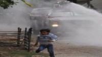 Cani Siyonist Askerler, 5 Yaşındaki Çocuğa Saldırdı