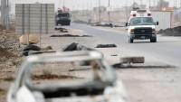 Kerbela'da İntihar Saldırısı: Ölü ve Yaralılar Var