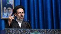 İran'ın bölgesel gücü, Filistin, Yemen, Suriye, Lübnan ve Irak halklarına bir kimlik kazandırdı