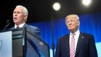 Trump'ın Yardımcısı: DAEŞ'i Obama ve Clinton Kurmuştur!