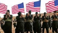 Büyük Şeytan Amerika, Teröristlerin Son Nefeslerini Vermesinden Kaygılı