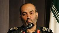 İranlı General: İran'a saldırmaya yeltenen her gücü pişman edebiliriz