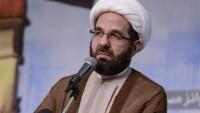 Şeyh Ali Damuş: Bize Karşı Uygulanan Yaptırımlar Yenilgiyle Karşı Karşıya Kalacaktır