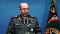 General Hüseyin Dehgan: İran Silahlı Kuvveleri, her türlü tehdide ağır karşılık verecek