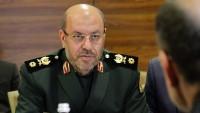 General Dehgan: Suriye halkı, Amerika'nın saldırılarının cevabını verecek