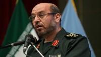 İran İslam Cumhuriyeti, daha fazla hız ve ciddiyetle, füze gücünü geliştirmeye devam edecek