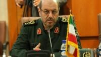 İran Savunma Bakanı: Suudi rejimi, tecavüzkar, vahşi ve mutassıp bir rejim