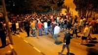 Ed-Dehişe Kampı Sakinleri Şehit Es-Salihi'nin Naaşının Teslim Edilmesini İstedi
