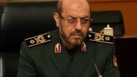 "İran Savunma Bakanı: ""İmad"" konvansiyonel bir silahtır"