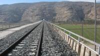 Siyonist rejim; İran, Irak ve Suriye'nin demiryoluyla birbirine bağlanmasından korkuyor