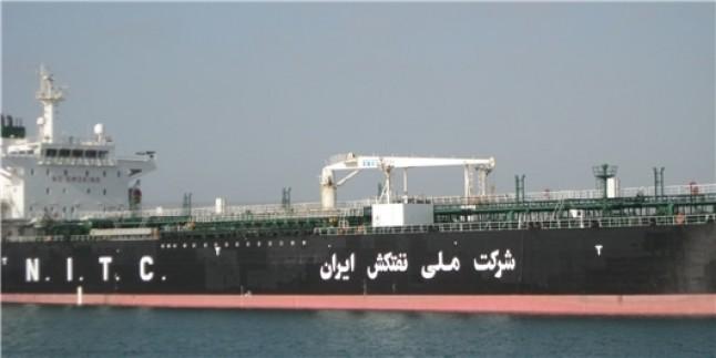 İran'ın deniz kapasitesine yaptırım uygulanamaz