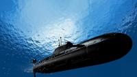 Fatih isimli İran denizaltısı Umman denizinin derinliklerine dalacak