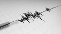 Malatya'da Deprem!