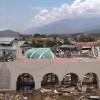 Endonezya'da depremde ölenlerin sayısı 384'e yükseldi