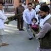 Pakistan Hindistan ve Afganistan'ı kapsayan 7,5'lik depremde ölü sayısı 169'a yükseldi