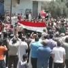 Dera'da Al-Sahwah ve Hava Savunma üssü Suriye Ordusu tarafından ele geçirildi
