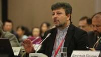 İran, KOEP sonrası taahhütlerini yerine getirmiştir