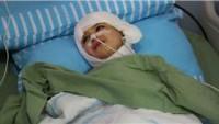 Siyonist Zalim Rejim, Yaktığı Çocuğun Hastane Masraflarını da Ödemedi