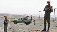 Bir İranlı Sınır Muhafızı Şehid Edildi