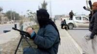 Deyrezzor Halkının IŞİD Teröristlerine Karşı Kıyamı Sürüyor