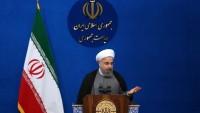 Hasan Ruhani: Aktif Müslüman Kadın Örneğini Sunmak İranlı Kadınların En Büyük Görevi
