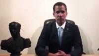 ABD Kuklası Juan Guaido Çabulcularıyla Yarın Sokaklarda Olacakmış