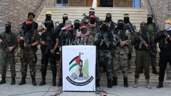 Filistinli Direniş Grupları: Meydanı Terk Etmedik, Ellerimiz Tetikte