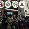 Filistinli Direniş Grupları, İran Amborgosunu Şiddetle Kınayıp İslam Inkılabına Destek Verdiler
