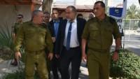 """Siyonist İsrail Savunma Bakanı Liberman: """"İsrail ile Hamas arasında her an silahlı çatışma çıkabilir"""""""