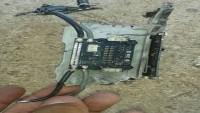 Suriye ordusu Golan Tepeleri'nde bir drone düşürdü