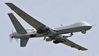 ABD İHA'sı Afganistan'da 2 kişiyi katletti